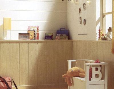 Mader vila carpinter a de madera en vila - Habitaciones con friso ...